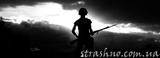 закат солдат