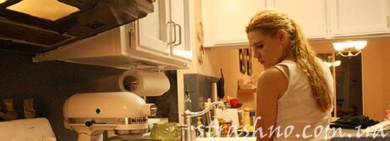 реальная история о девушке на кухне
