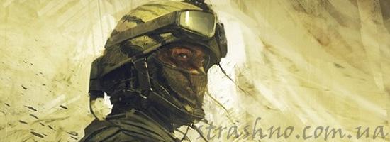 солдат геймер