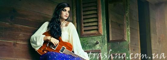 девушка цыганка гитара