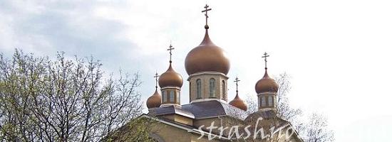 пасхальная церковь