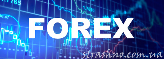 финансовый рынок Форекс