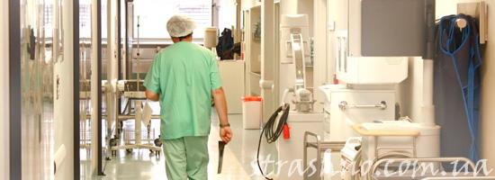 мистический случай в больнице