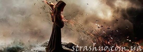 мистическая история о порче на собственную дочь