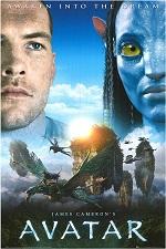 плакат фильма Аватар
