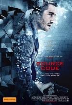 плакат фильма Исходный код
