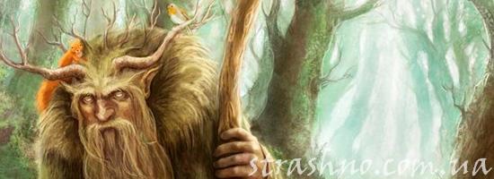 история о заблудившихся в лесу
