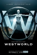 плакат фильма Мир Дикого Запада