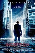 плакат фильма Начало