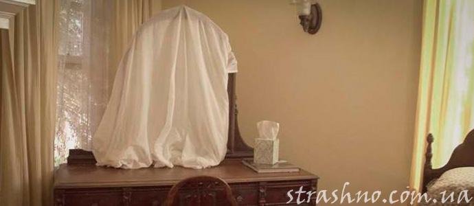 мистический сон о покойной бабушке