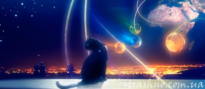 мистические подсказки Вселенной