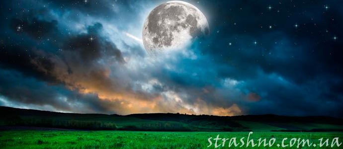 мистические места на планете Земля