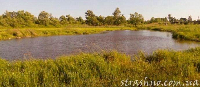 история о трагедии на реке