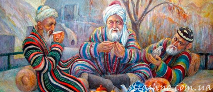узбекские народные верования в духов