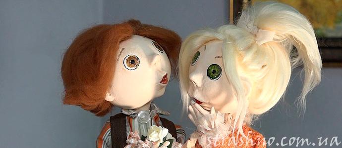 страшная история о маньяке, который делал из трупов куклы