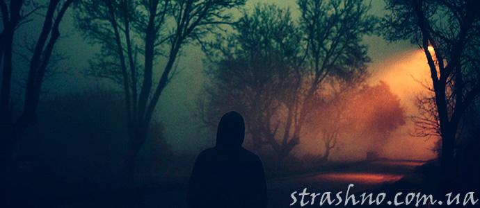 мистическая история о призраке бывшей жены, которая начала мстить