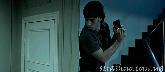 кадр из сюжета фильма