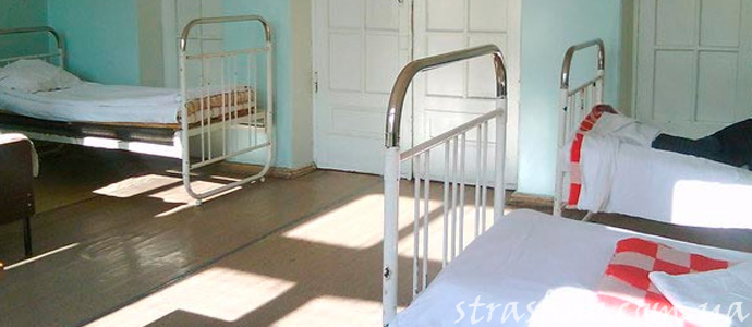 история о мистике в больничной палате