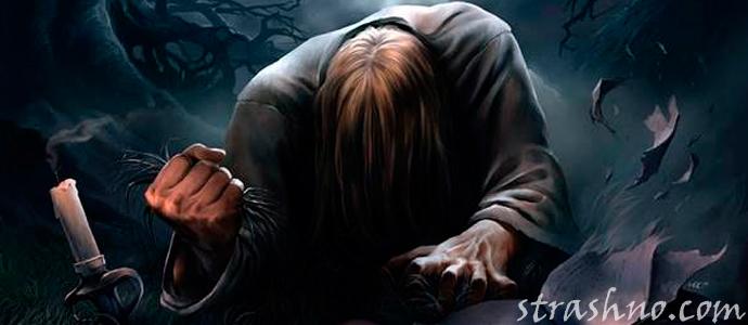 мистическая история о загадочных самоубийствах