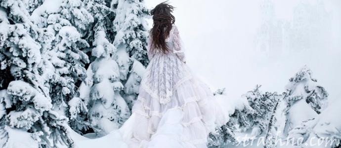 мистическая история о порче на одиночество и безбрачие