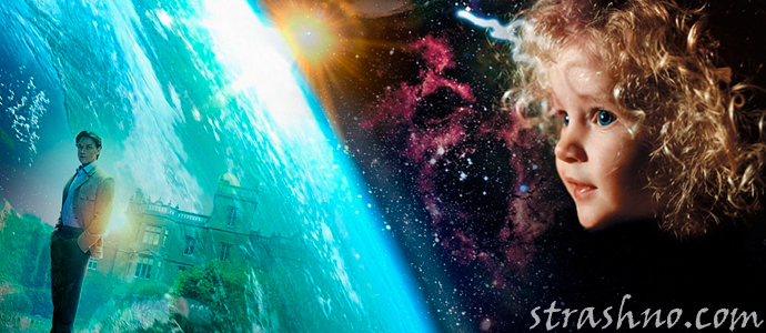 мистическая история о реинкарнации