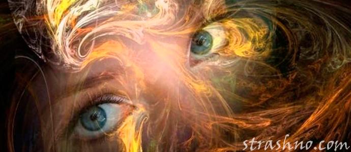 мистическая история о страшной порче