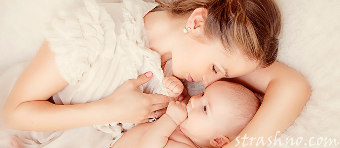 рассказ о вещем сне о рождении ребенка