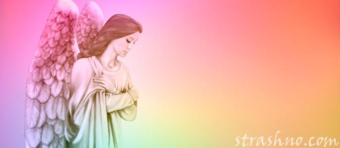 мистическая история о том, как ангел хранитель не смог защитить