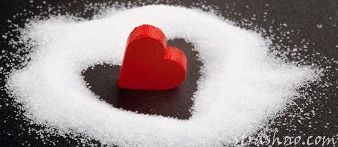 мистическая история о порче на любовь