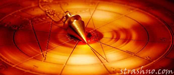 мистическая история о последствиях занятия спиритизмом