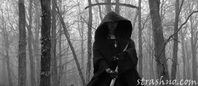 мистическая история об умирающем отце