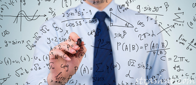 мистический сон про математические задачи