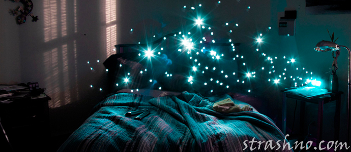 мистическая история о странном сновидении