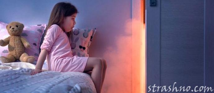 история страшной порчи на девочку