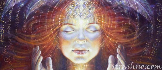 мистическая история о предчувствии