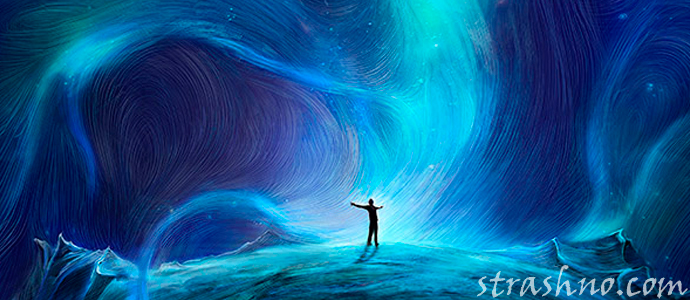история о мистическом астральном полете