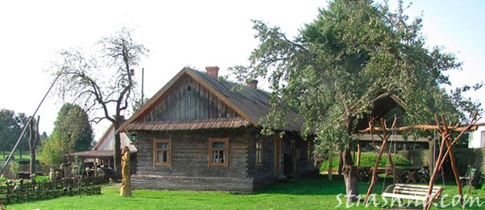 история о купленном доме в деревни