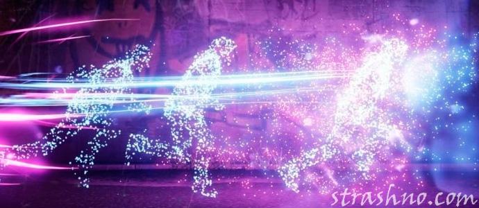 мистические истории о перемещении людей во времени