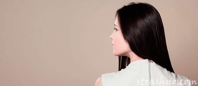 сон про длинные волосы
