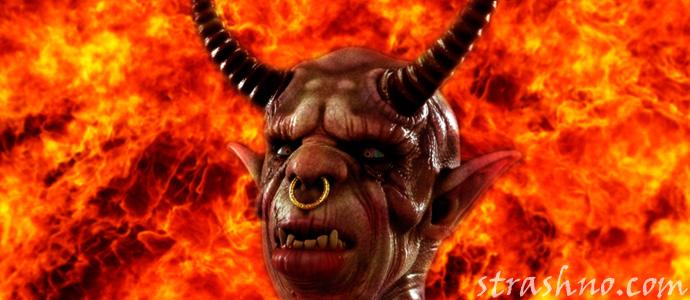 пророчество Сатаны о конце вета