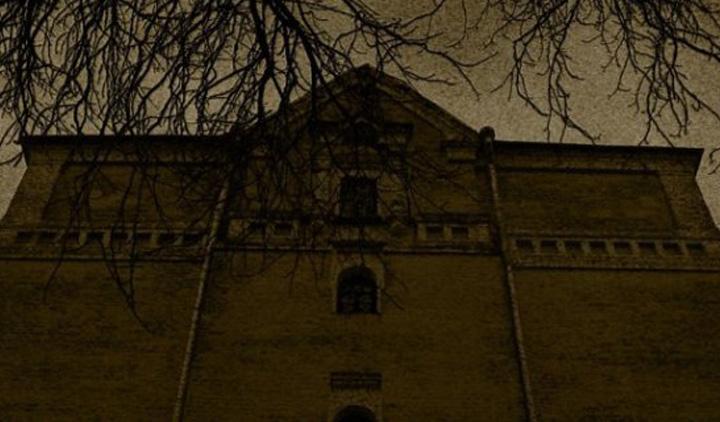 страшная Винницкая психиатрическая больница 19 века