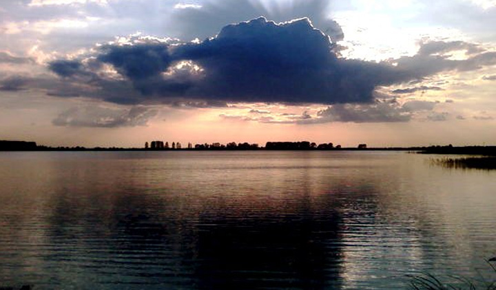 мистическое Соминское озеро