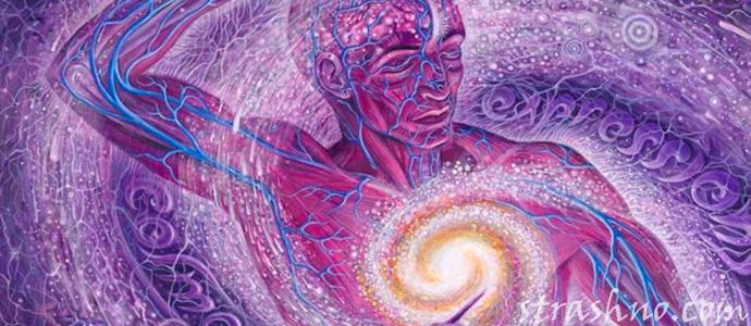реинкарнация души