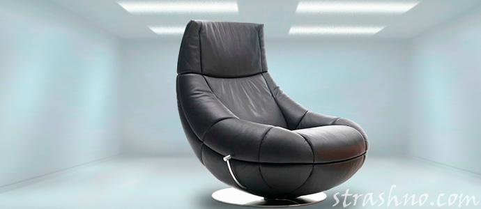 мистическое кресло