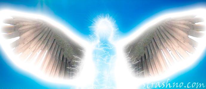 помощь Ангела-хранителя