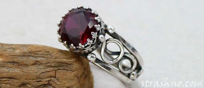 порча на кольцо
