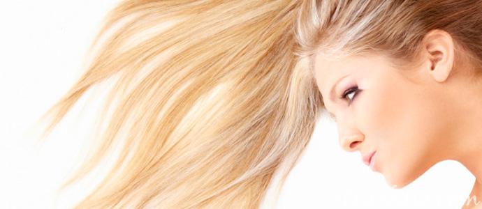 волшебное спасение волос