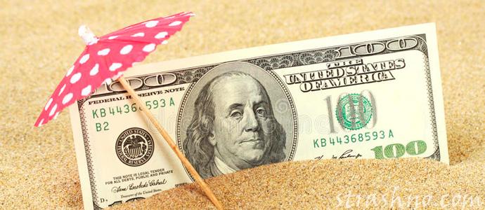 мистика с находкой денег