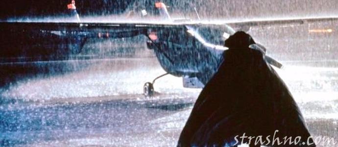 кадр фильма ужасов