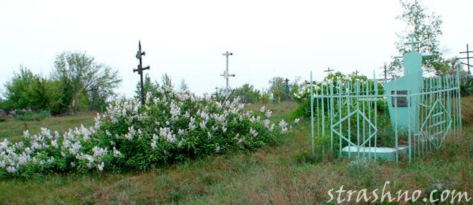 просьба умирающей о похоронах